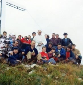 photo croix du Cuchet Saint Etienne de Cuines
