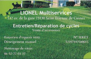 lionel-multiservices