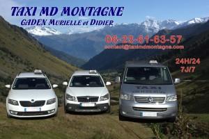 taximdmontagne