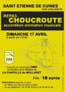 HMD-choucroute-affiche