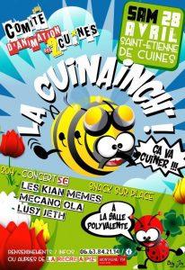 La Cuinainch'