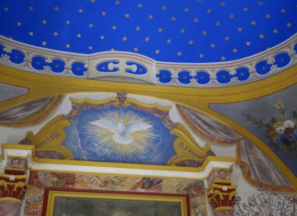 Inauguration de la Chapelle du Mollaret