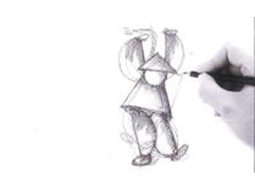 A vos crayons