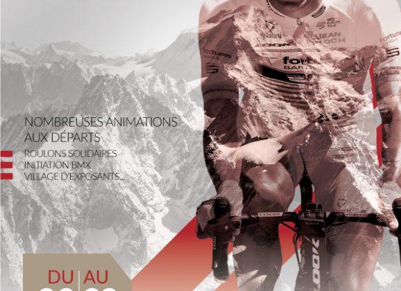 Tour Savoie Mont Blanc 2019