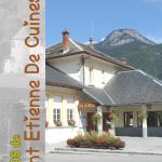 flash info Saint Etienne de Cuines