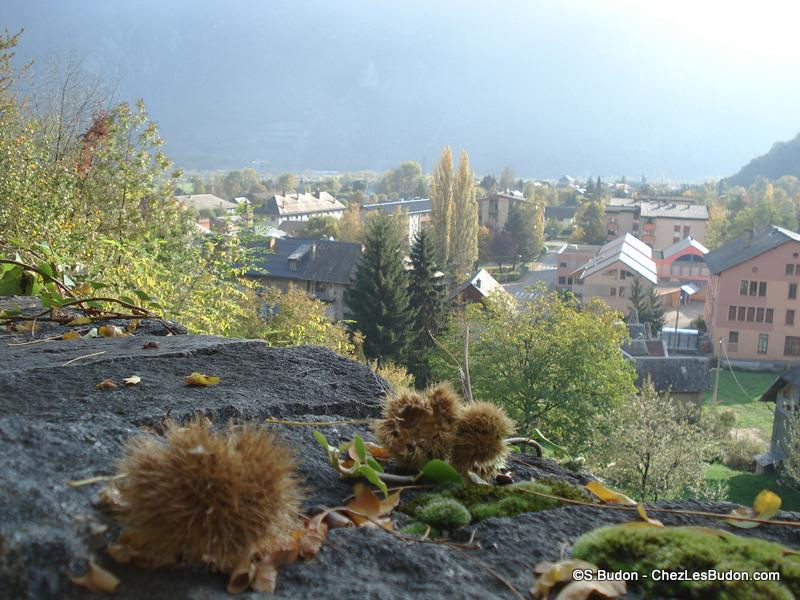 1__village__S. Budon__1008__vue sur le Collège