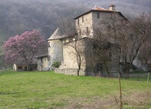 photo maison Gruyère