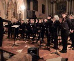 Chorale Le Choeur de l'Arc
